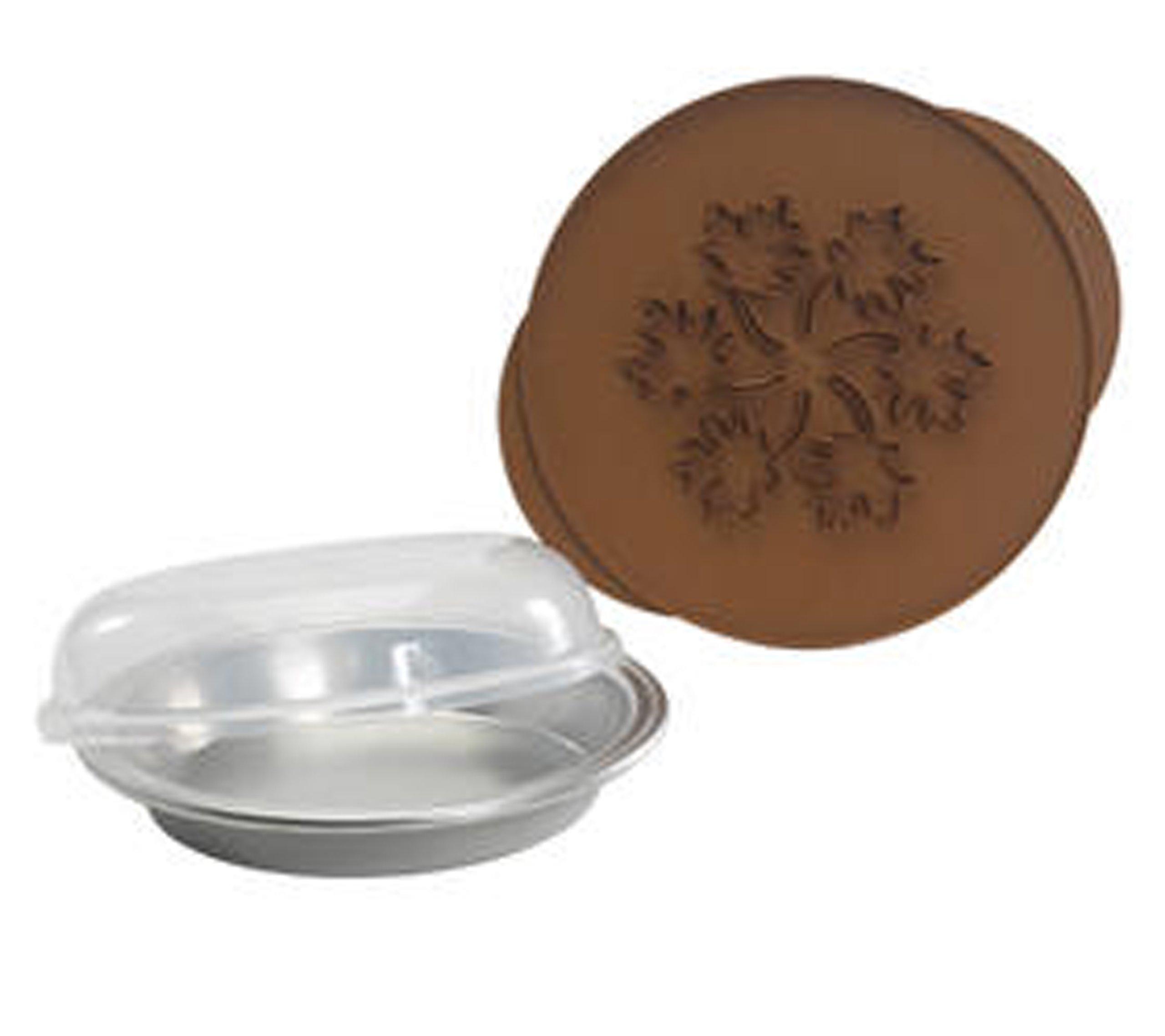 Nordic Ware Pie Bakers Kit