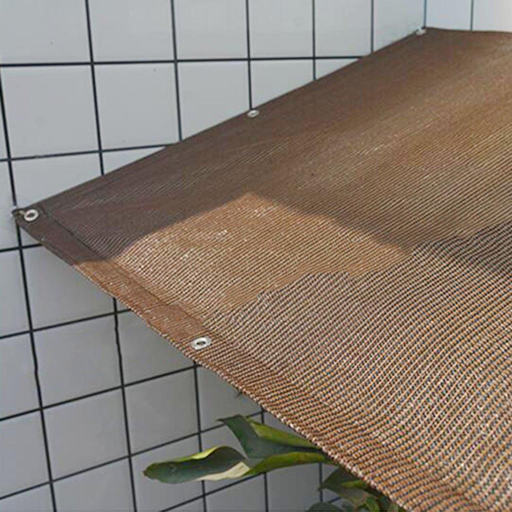 QX pengbu IAIZI Garden Garden Garden Shade Pflanzenverschlüsselung Sonnencreme Isolierung Mesh UV-Schutz faltbar B07KJDVKQW Zeltplanen Vitalität febe2a