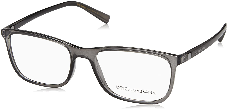 Dolce & Gabbana frame (DG-5027 3160) Acetate Transparent Grey 0DG5027