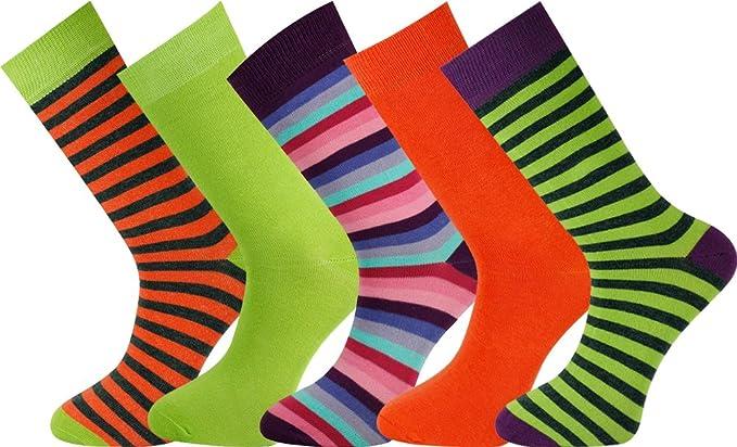 MySocks/® Scatola regalo per calzini da uomo Taglia 40-45