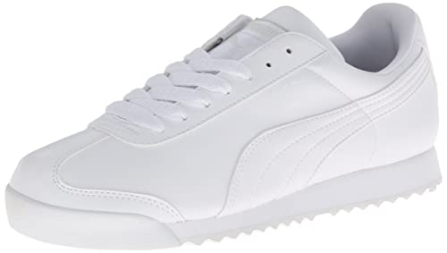 84b875482 Puma Roma Basic De la Mujer w Walking Zapato: Puma: Amazon.com.mx ...