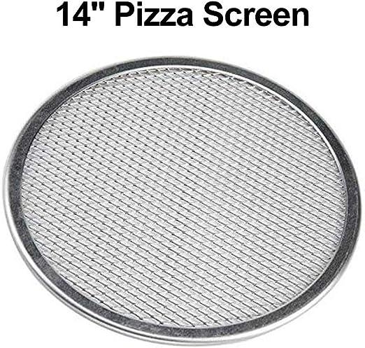 "Pizza Mesh Screen Size 9/"""