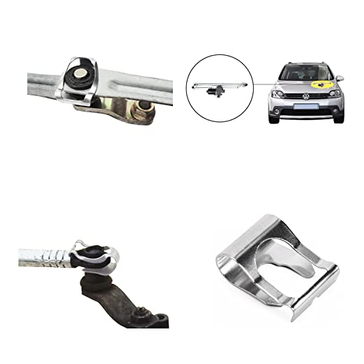 linkage motor x p punto kit s for wiper clip repair fiat complete windscreen