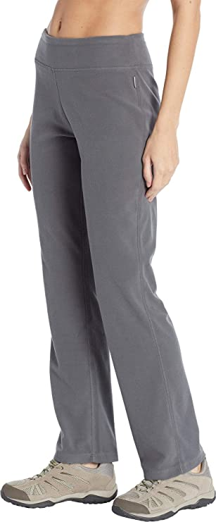 61d86e70918 Amazon.com  White Sierra Alpha Tek 31-inch Inseam Fleece Pants  Sports    Outdoors
