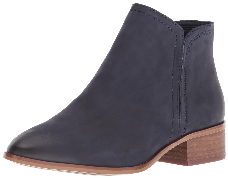 ALDO Women's Gweria Ankle Boot B076DH6W8W 7.5 B(M) US|Navy