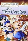 Los Tres Cerditos [DVD]