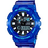 G-Shock Mens GAX-100MSA-2