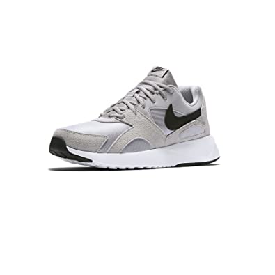 huge selection of e5036 59720 Nike Pantheos, Chaussures de Gymnastique Homme, Gris (Wolf Grey Black White