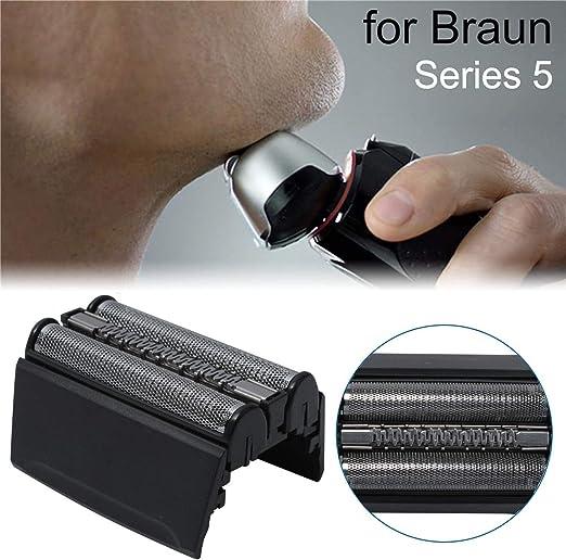 Poweka 52B - Cabezal de afeitado para Braun 5 Serie eléctrica ...