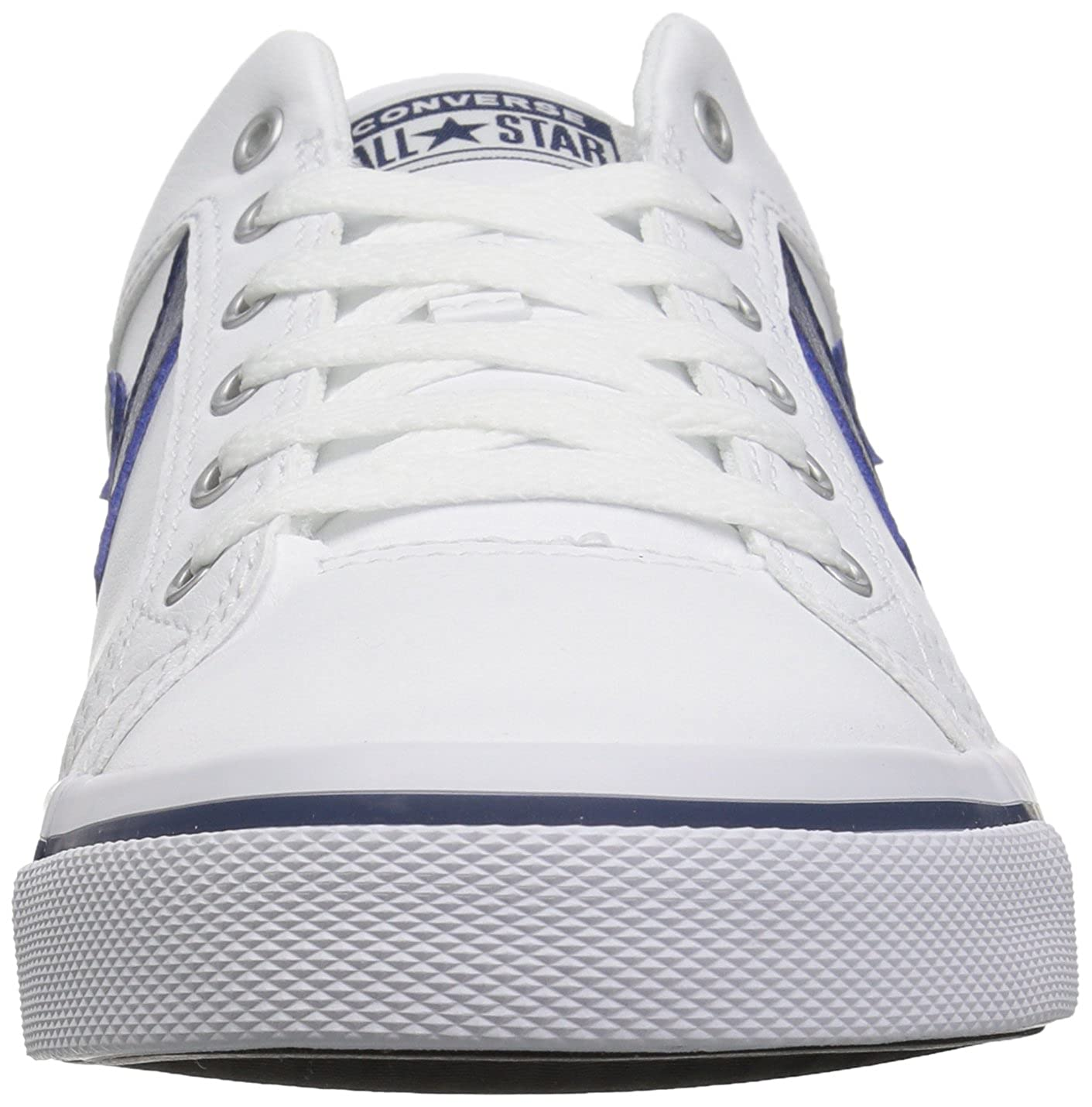 Converse EL Distrito Leather Low Top Sneaker Sneakers B07CQCFP8V Fashion Sneakers Sneaker feb8c9