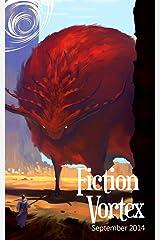 Fiction Vortex - September 2014 Kindle Edition