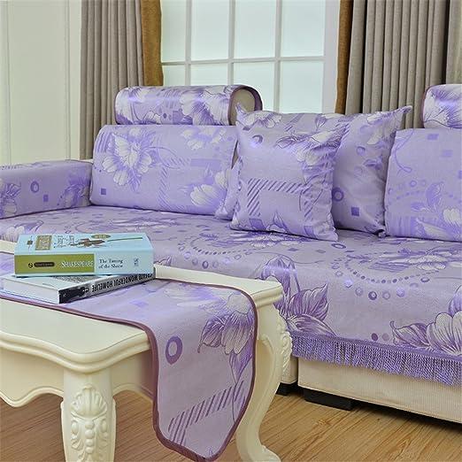 Fundas de Sofa Protector de sofá o sillón Sofá Cojín de tela ...