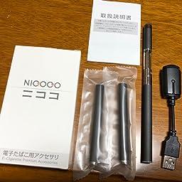 Amazon プルームテック互換バッテリー 大容量500mah 3本セット 45分充電 P500s Nicoco バッテリー モッド