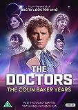The Doctors: The Colin Baker Years (Region 0 Multi-Region