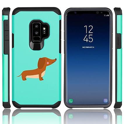 Amazon.com: Para Samsung Galaxy A prueba de golpes impacto ...