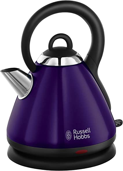 Russell Hobbs Heritage Vogue Kettle
