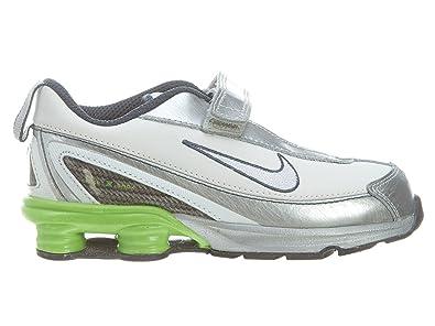 f202135b0e53 Amazon.com  Nike Shox Turbo Iv (td) Toddler Style   315449 Size 3  Shoes