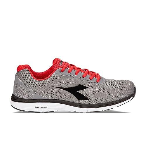 Diadora - Zapatilla de Running Swan 2 para Hombre: Amazon.es: Zapatos y complementos