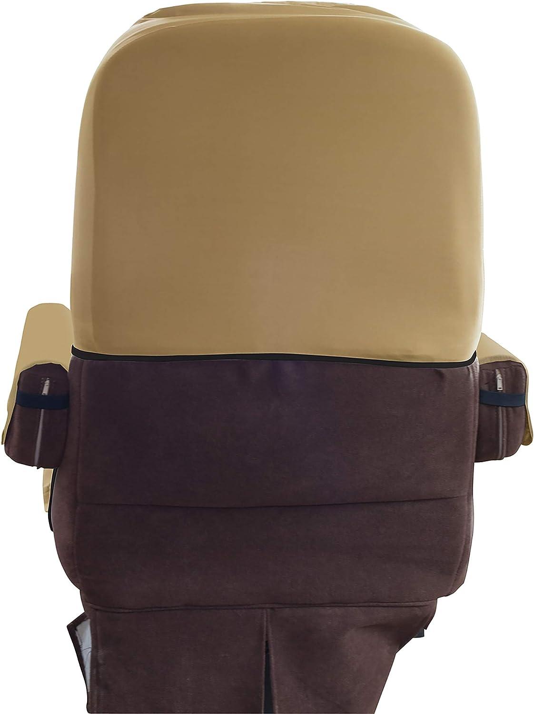 Classic Accessories Overdrive RV Captain Seat Cover