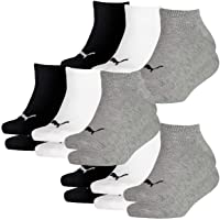 PUMA Calcetines (Pack de 3) para Niños
