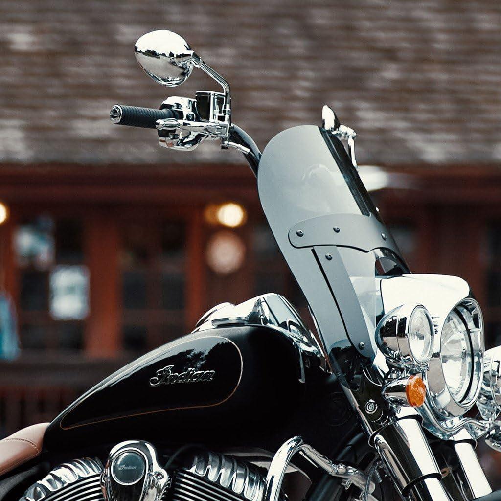 2880968-266 Indian 16 Ape Hanger Handlebar Kit Black