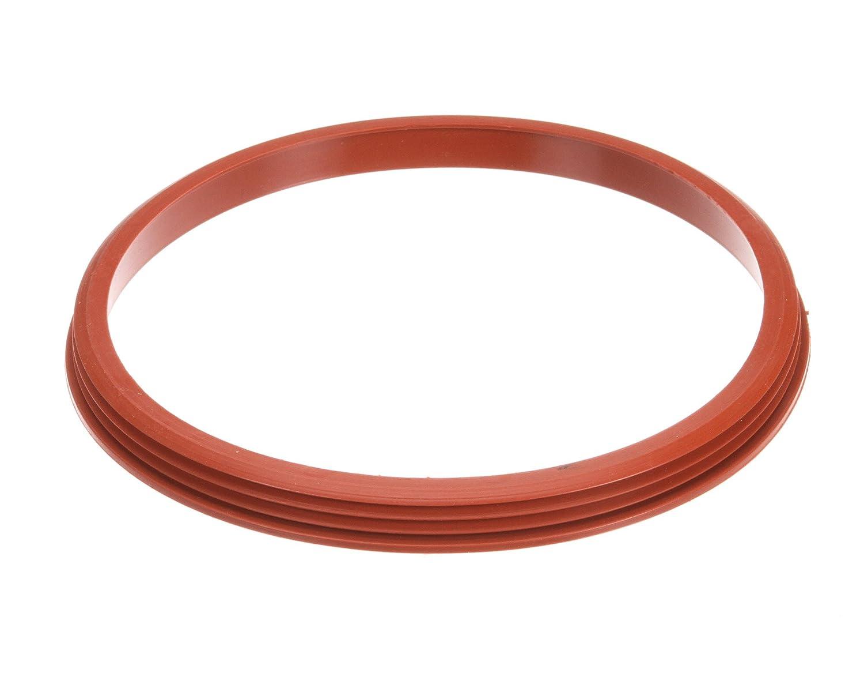 Carpigiani SL320001598 Evaporator Silastic Seal Bowl
