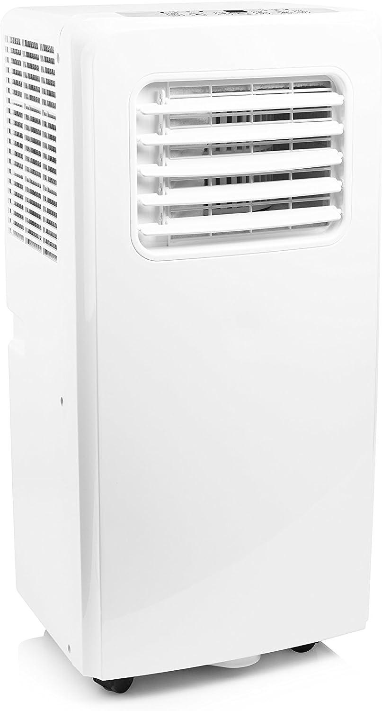 Tristar AC-5529 – Aire acondicionado portátil, capacidad de enfriamiento 2500 frigorías