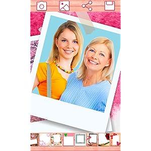 Marcos fotos día de la madre: Amazon.es: Appstore para Android