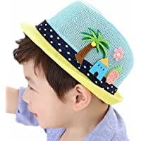 Chytaii Sombrero para el Sol de Niño/Niña Sombrero