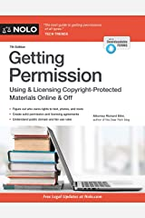 Getting Permission: How to License & Clear Copyrighted Materials Online & Off Kindle Edition