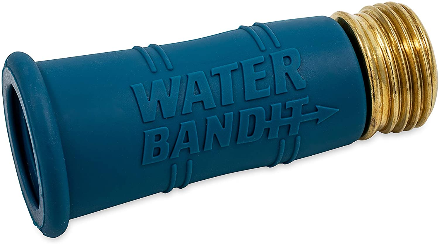 Camco (22484) Water Bandit -Connects Your Standard Water Hose To Various Water Sources - Lead Free: Automotive
