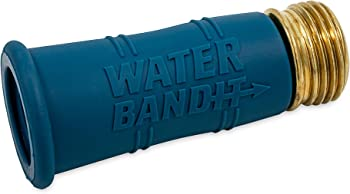 Camco Bandit Connects Your Standard Water Hose