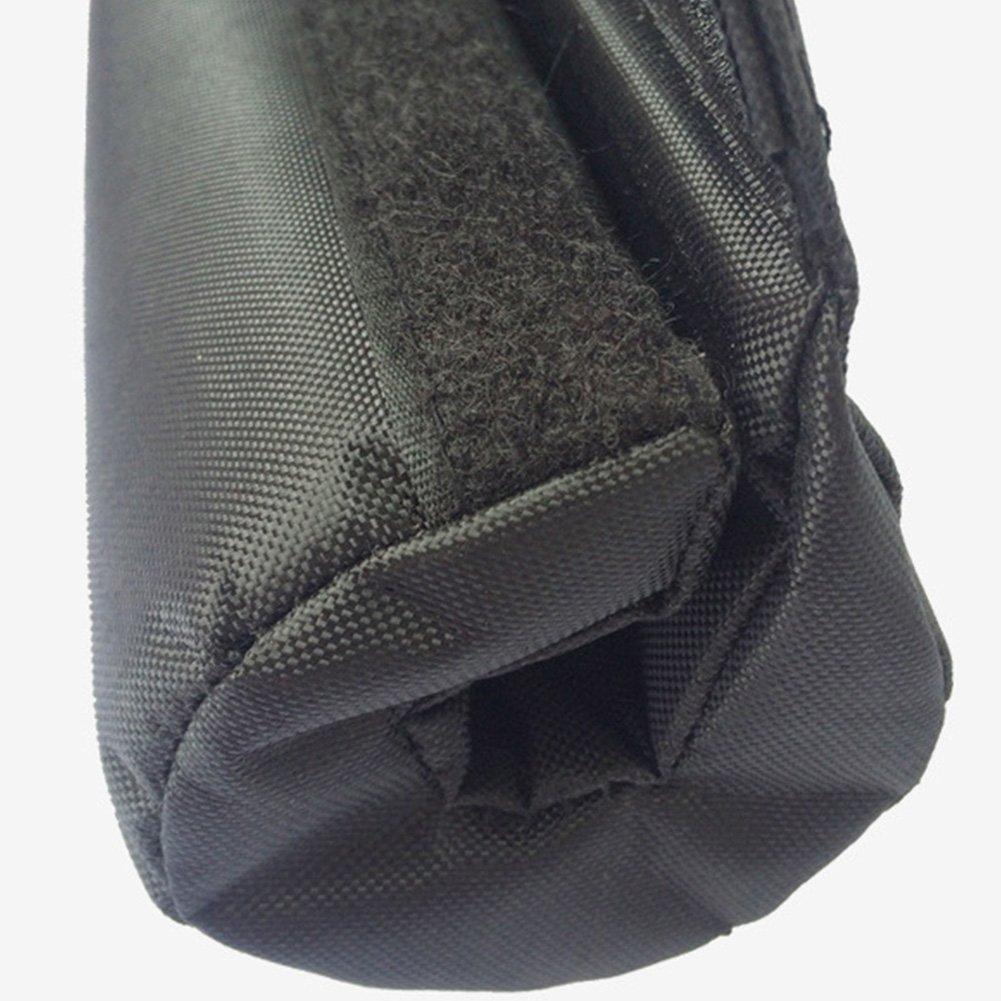 Squat Bar Sollevamento Pesi Pull Up Gripper Collo Spalla Protector Sollevamento Pesi Hip Thrusts per Squat SADA72 Bilanciere Pad Gel Supporta