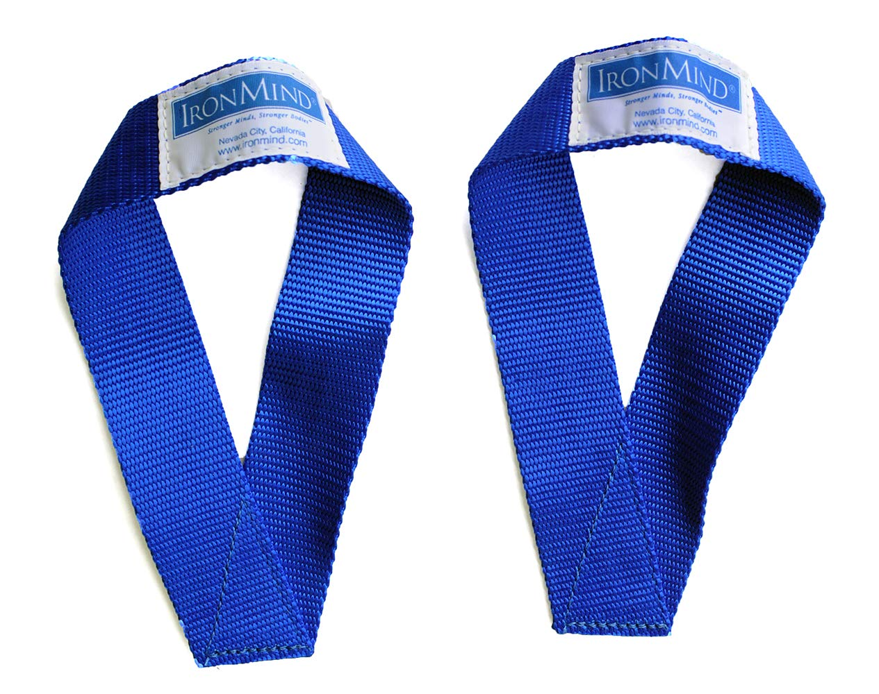 IronMind Sew-Easy Lifting Straps (Pair)