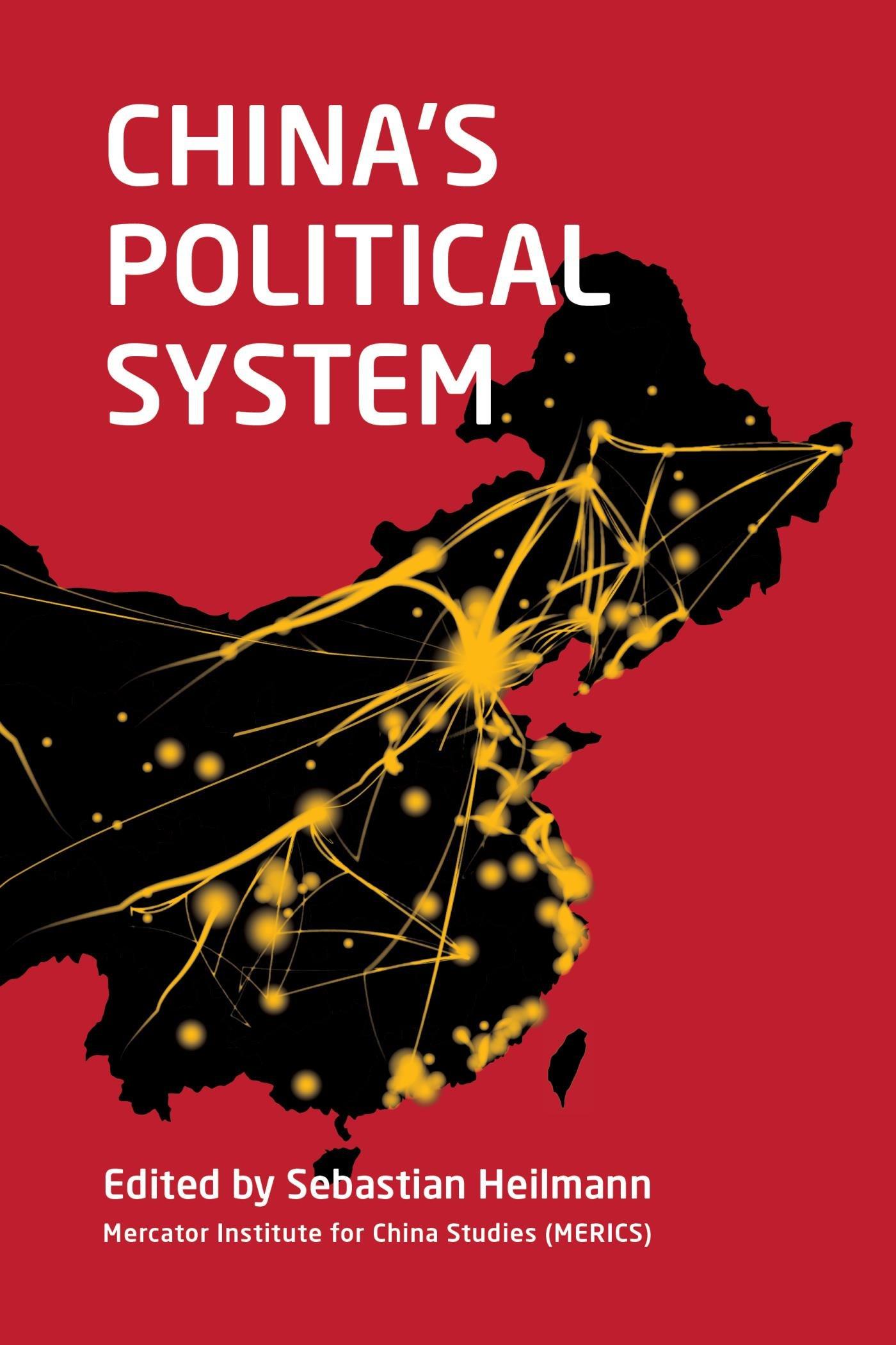 China's Political System por Sebastian Heilmann