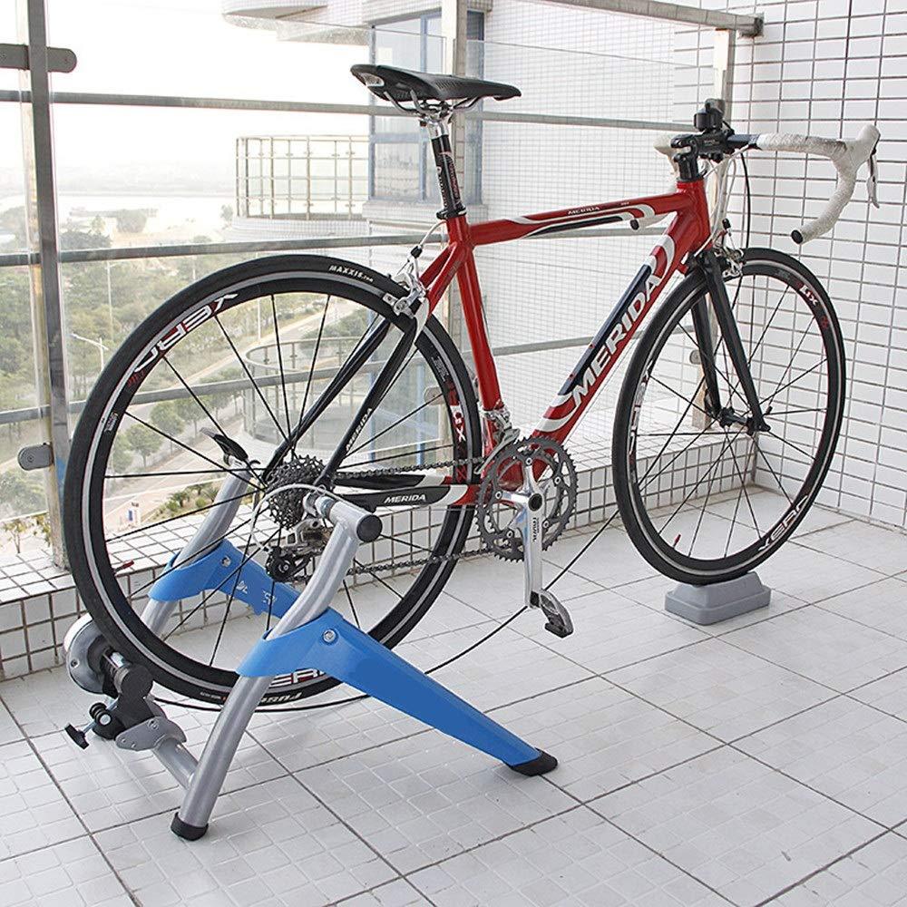 Plataforma de entrenador de bicicletas Plataforma de entrenamiento ...