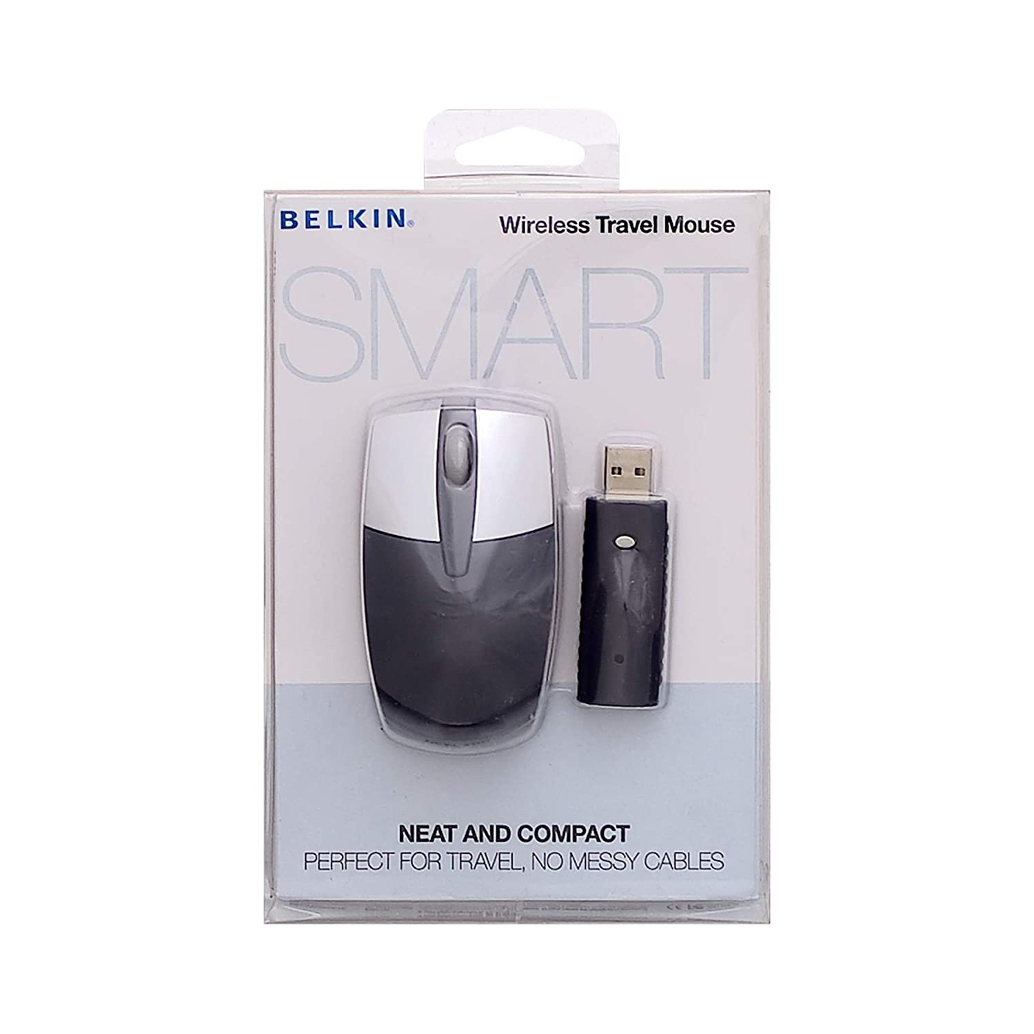 BELKIN F5L017-USB WIRELESS TRAVEL MOUSE DRIVER FOR WINDOWS
