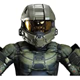Disguise Master Chief Child Full Helmet