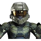 Halo: Master Chief Full Helmet For Kids