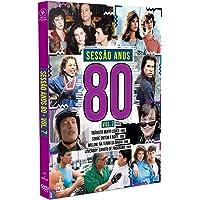 Sessão Anos 80 Vol. 7 [Digipak com 2 DVD's]
