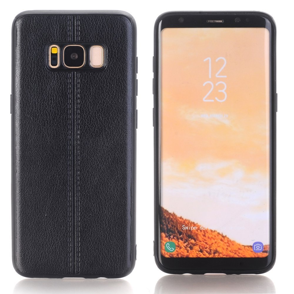 Samsung Galaxy Note8 6.3 inch Case,HuLorry Full-Body 360 Degree Protection Case Shockproof Heavy Duty Shell Minimalist Fashionable Classic Cover for Samsung Galaxy Note8 6.3 inch Tablet