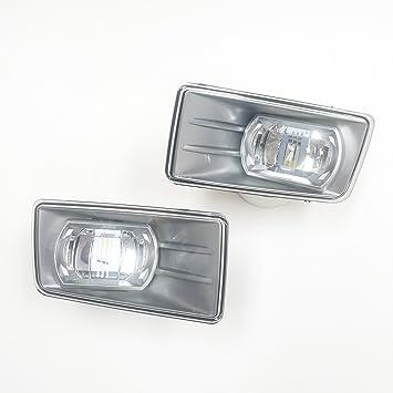 GM OEM-Foglight Fog Driving Light 22872762