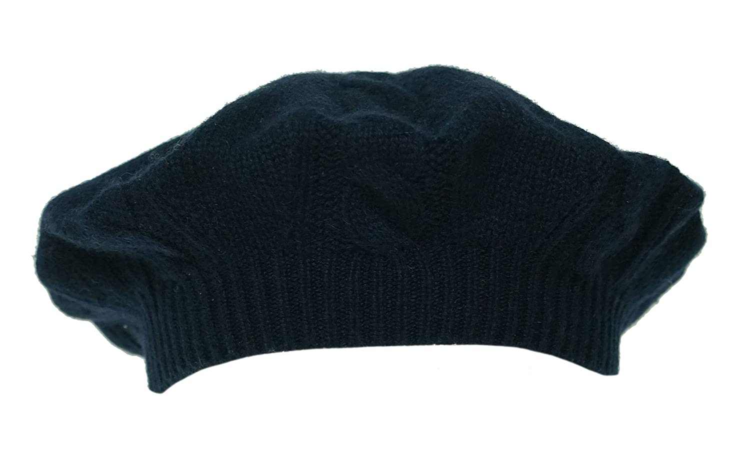 527e1e8cfd56d Charter Club Women s Cashmere Cable Knit One Size Navy Blue at Amazon  Women s Clothing store