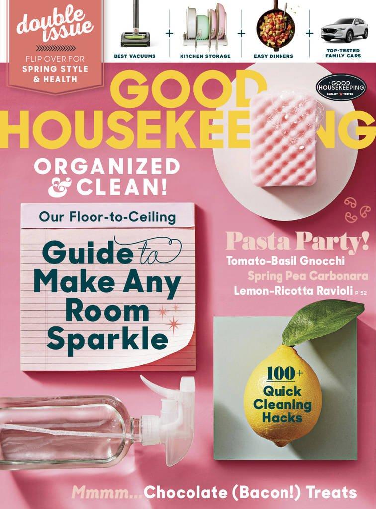 636cdd39c69f Good Housekeeping  Amazon.com  Magazines