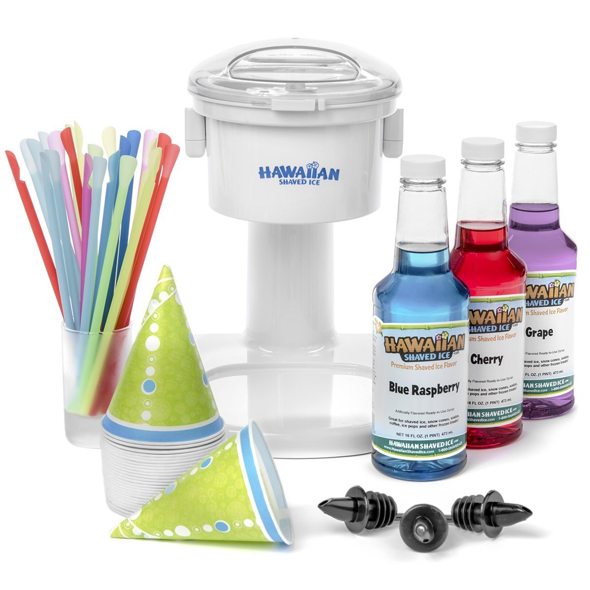 Top 9 Best Kids Snowcones Machine Reviews in 2021 13