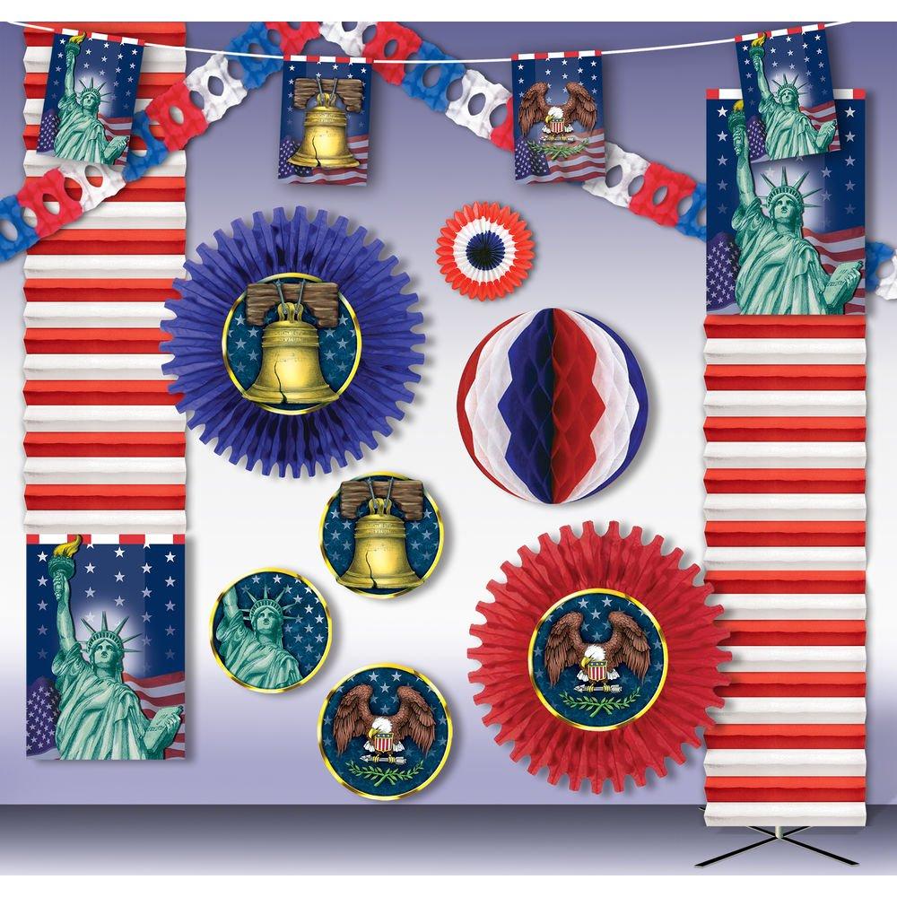 Expressly HUBERT 3000 sq ft Spirit of America Deluxe Crepe Kit by Hubert