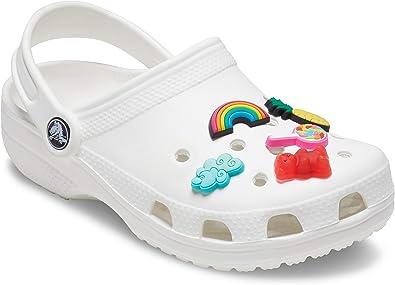 Crocs unisex-adult Jibbitz Shoe Charm