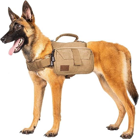 OneTigris Dog Pack Hound