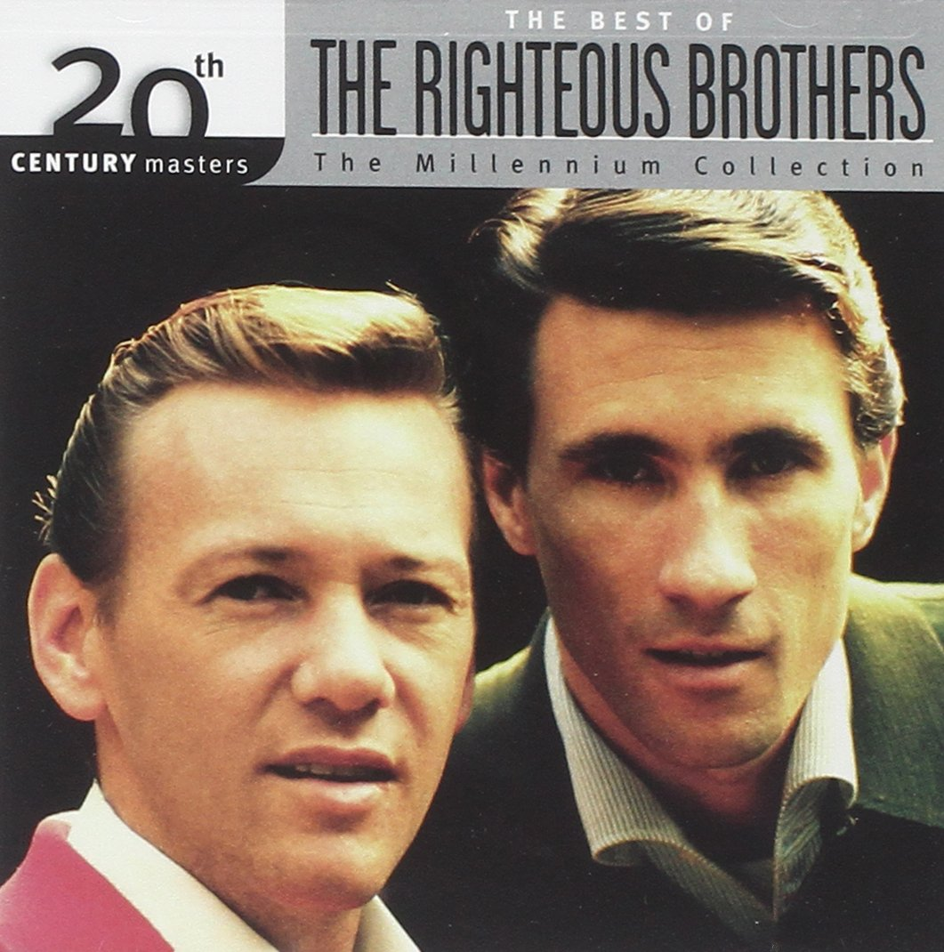 The Best of the Righteous Brothers: 20th Century Masters: Millennium Collection by Righteous Brothers, The