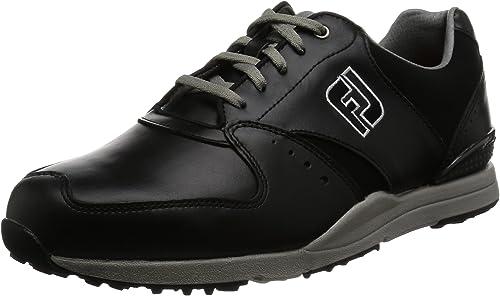 Footjoy Mens Contour Casual Golf Shoes